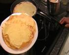 crêpes de la Chandeleur recette