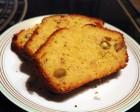 170 - Cake moelleux aux pommes et pistaches