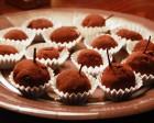 30 - Truffes au chocolat