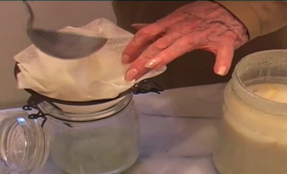 Liqueur au lait la cuisine de monica for La cuisine de monica