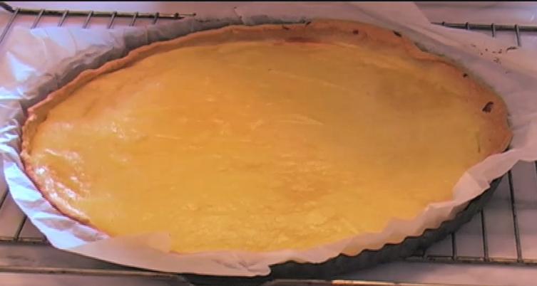 Tarte Au Citron Recette En Vidéo La Cuisine De Monica - La cuisine de monica