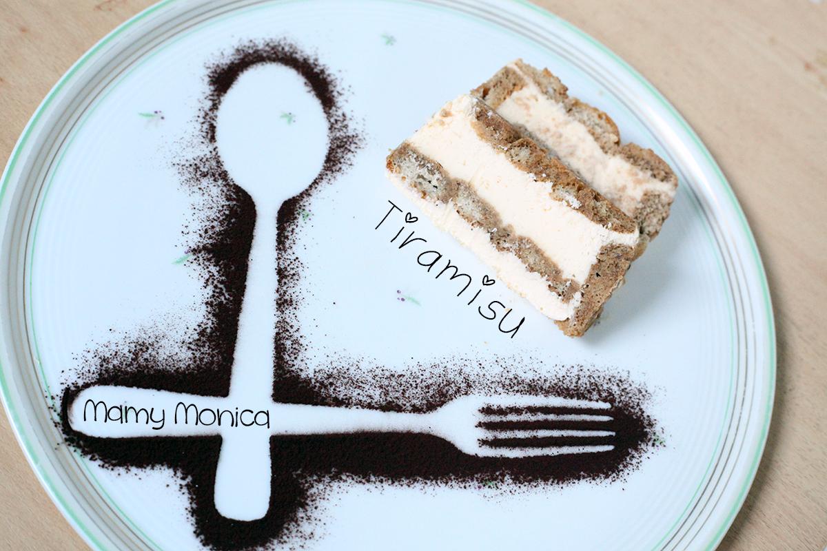 Recette du tiramisu traditionnel recette en vid o la for La cuisine de monica