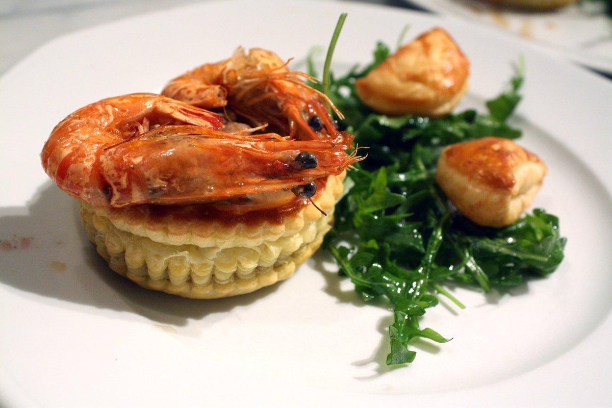 Bouch es la reine la cuisine de monica for La cuisine de monica