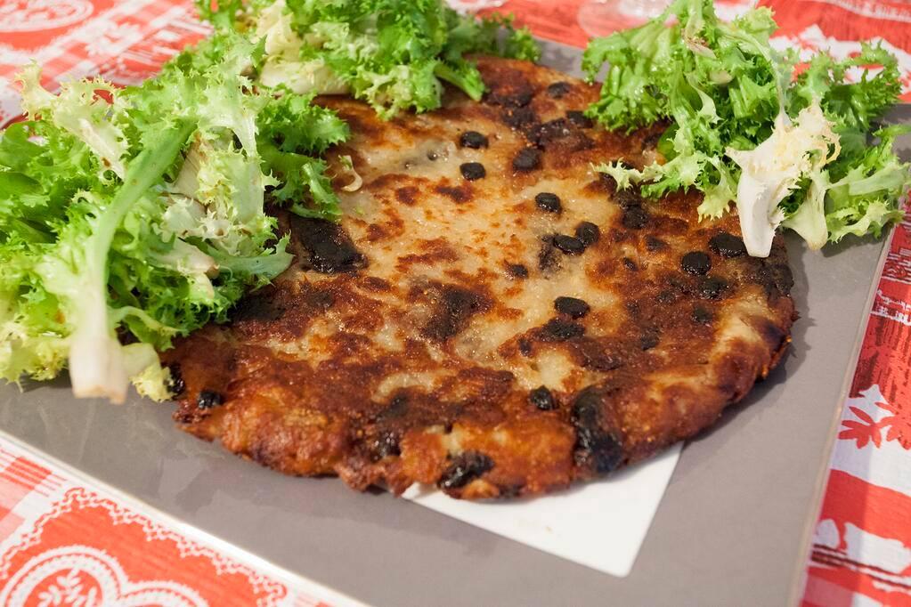 Recette du farcement savoyard cuisine plaisir la for La cuisine de monica