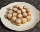 Petits biscuits de Savoie
