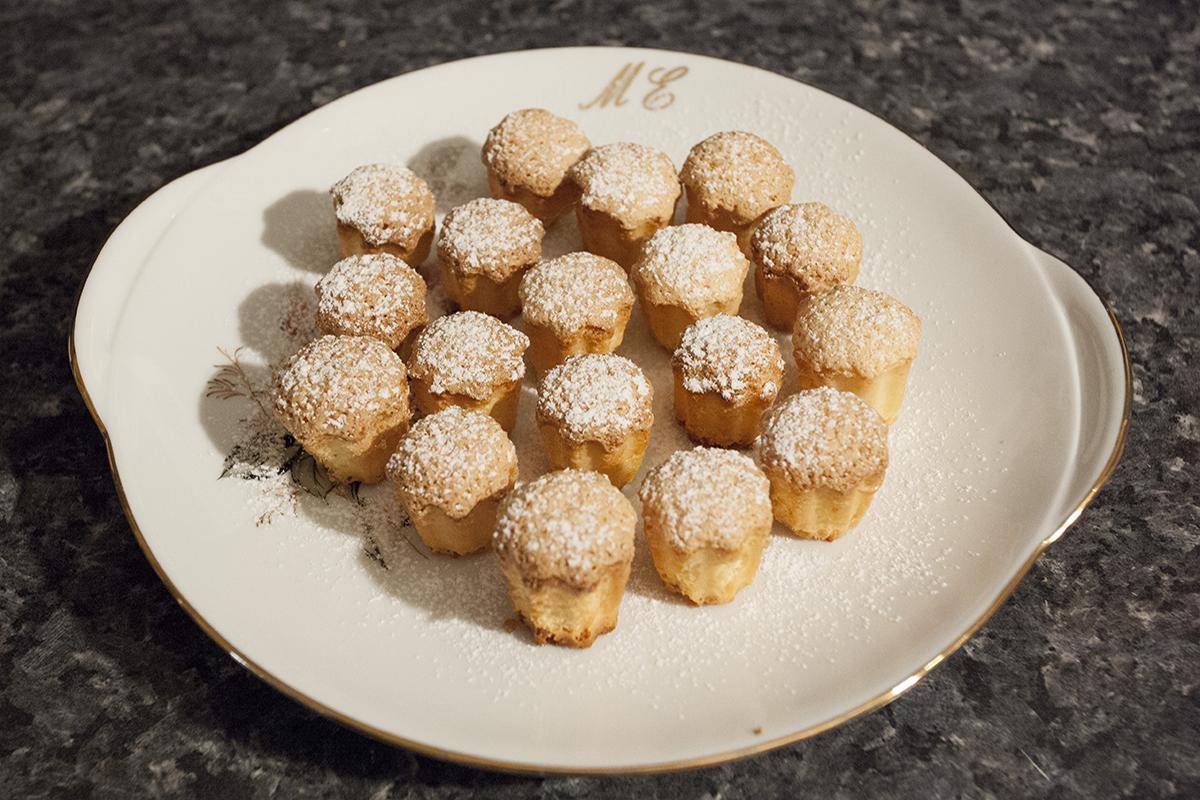 Recette des petits biscuits de savoie la cuisine de monica - La cuisine des petits ...